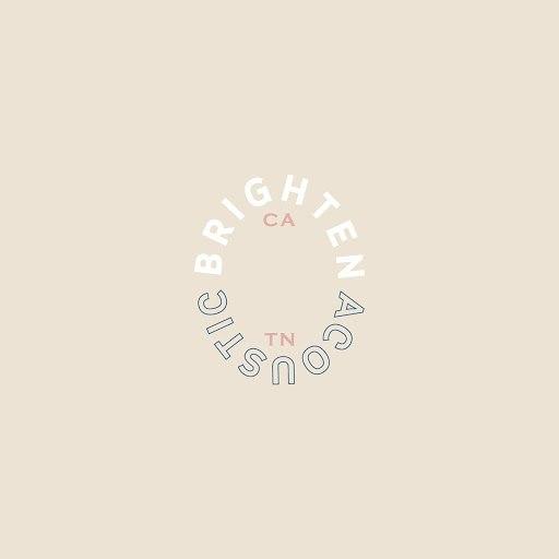 Brighten альбом Acoustic