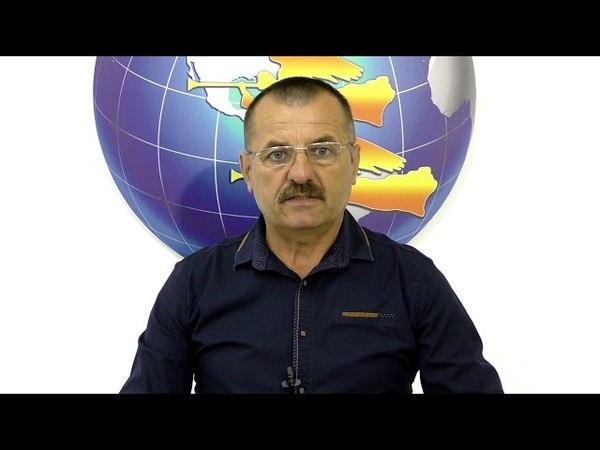Книга Откровение (глава 7) - Леонид Сидоренко