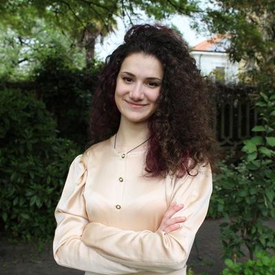 Мария Фаччин