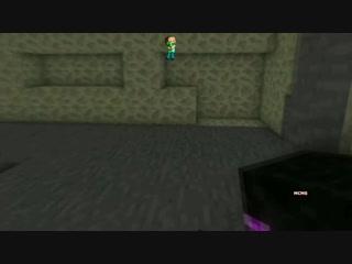 Enderman( BABY) Life 8 - A Minecraft Animation(season 2)