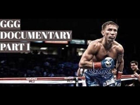 GGG Documentary | Part 1