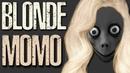 Mомо Блондинка Минифигурка Лего Обзор минифигурки Блондинки Момо Lego Minifigure Blonde Momo