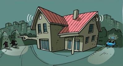 9 эффективных способов по защите вашей дачи пока вас нет, особенно зимой. ▶ пользуетесь охранной сигнализацией. это самый надежный способ защиты вашего жилья пока вас нет дома.▶ застрахуйте
