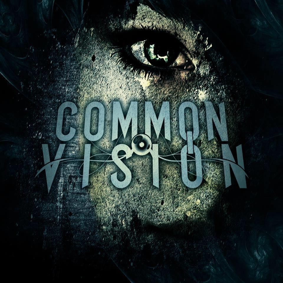 Common Vision - Common Vision [EP]