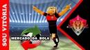 Vitória se aproxima de fechar com jogador do Barra da Tijuca e renovar com lateral reprovado