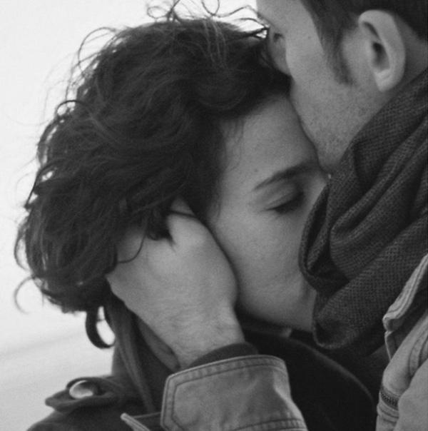 Именно потому, что я люблю тебя, я забочусь о себе в первую очередь. Потому что если я не позабочусь о себе, я не смогу дать ничего тебе.