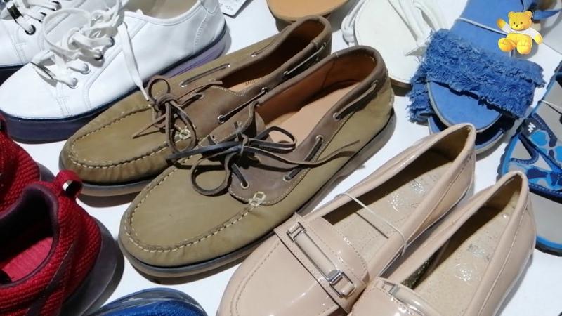 EXX SUMMER SHOES Летняя обувь высшего качества