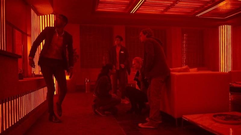 Смертельний лабіринт. 31 січня у кіно
