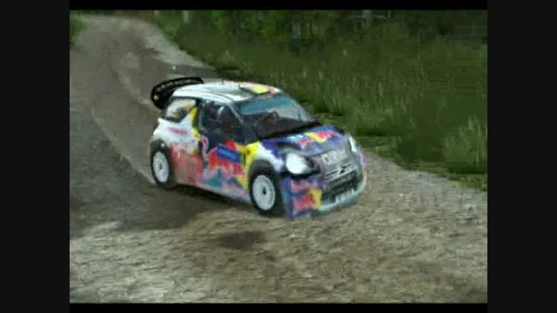 Rating - Finland - WRC 2012 and DiRT 3