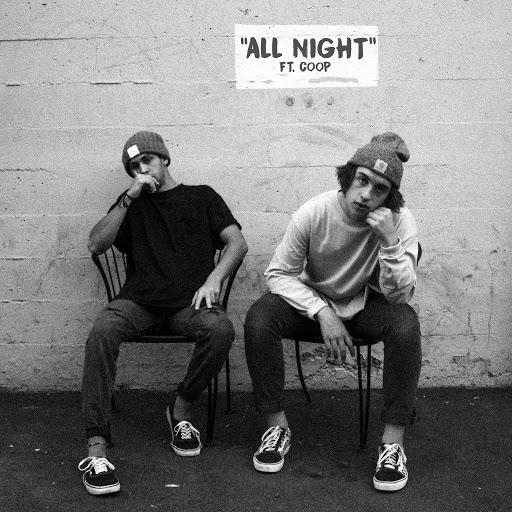 Berlin альбом All Night (feat. COOP)