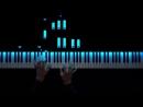 Imagine Dragons - Believer _ Piano tutorial _ Sheets