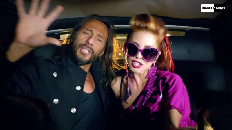 Bob Sinclar Feat. Pitbull, Dragonfly Fatman Scoop - Rock The Boat (Official Video)