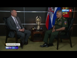 В Алабино навели мосты: силу русского оружия проверили военные 22 стран мира
