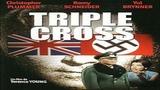 1966-Triple Cross - La verdadera historia de Eddie Chapman