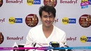 Sonu Nigam At Big FM Launch Of Show BENADRYL BIG GOLDEN VOICE SEASON 6 YOYO Cine Talkies