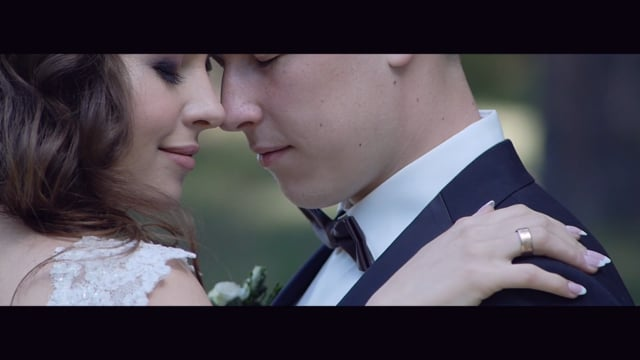 Wedding hightlights Anna__Olexiy