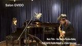 Kohei Ueno |  Soyoka Hayashi - Ennio Morricone - New Cinema Paradise Medley