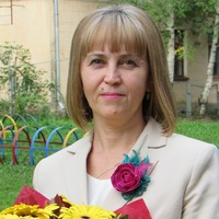 Татьяна Шадрунова фото