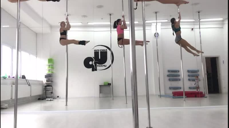 Pole Fit Intensive