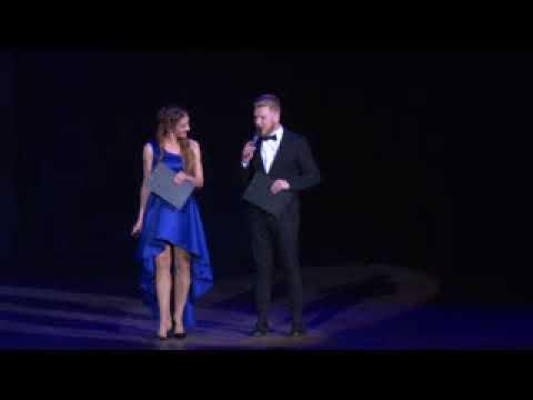Показной концерт шоу группы Анфас Черкассы 2018