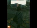 Внезапный шпагат на улицах Ульяновска 😄