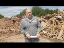 Самая большая свалка унитазов в России Несанкционированный мусоросборник в Чеб