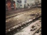 В Горном Алтае пошёл лёд 24.03.18