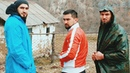 Незваные гости в горах Чечни.