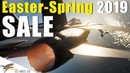 DCS World Easter-Spring 2019 Sale is here!