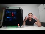 [Тимур Сидельников] Игровой Компьютер 240 FPS!