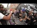 K Motionz - Gunshot MASSIVE REWIND @ Notting Hill Carnival