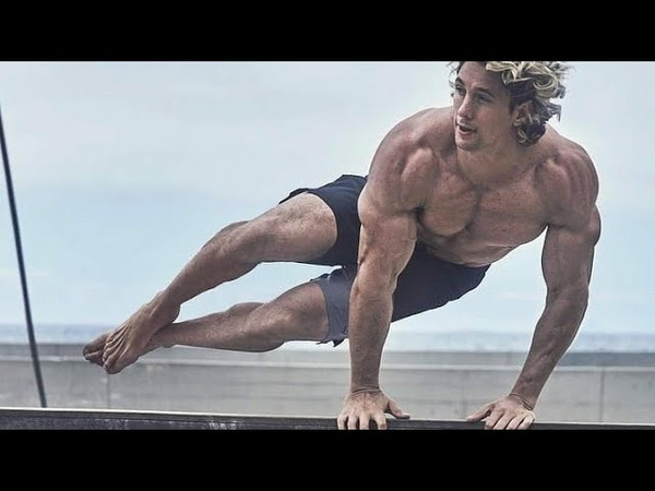 AWESOME CRAZY PEOPLE MOST INTERESTING - (Explosive Workout)
