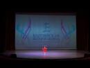 11. Хореографическая школа Ланде. Соло Катрина Климаса - Принцесса цирка.