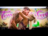 Edward Maya &amp Vika Jigulina - Stereo Love (Dark Rehab Hardstyle Bootleg) HQ Lyrics Videoclip