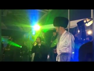 Shulem Saal • MBD • Freilach Band • Purim 2019 שלום סאאל • מרדכי בן דוד • פורים 'עט