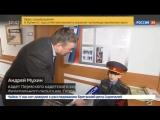 Директор Росгвардии подписал соглашение об оказании поддержки Пермскому кадетскому корпусу имени Героя России Федора Кузьмина