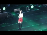 [full] 180525 JISOO @ Korea University Festival