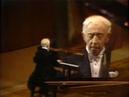 Arthur Rubinstein Piano Sonata 23 f, op 57 'Appassionata' 15 01 1975