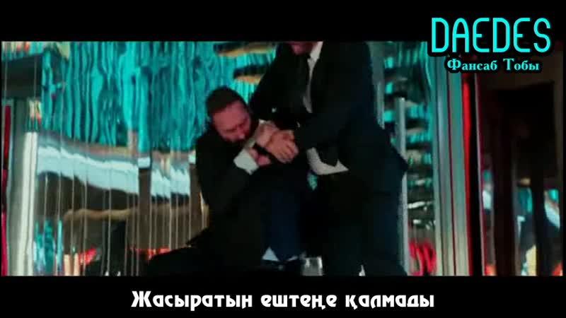 Ciscandra Nostalghia - Plastic Heart/Жасанды Жүрек (Kazakh Subtitle)