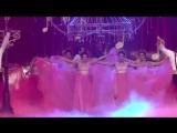танец Шивая и Аники