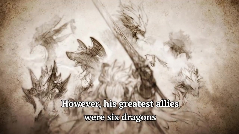 Dragalia Lost - The History of Alberia - Part 2