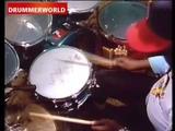 Lenny White - Drum solo