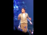 Liam Payne. Get low. Beacon theater 62018