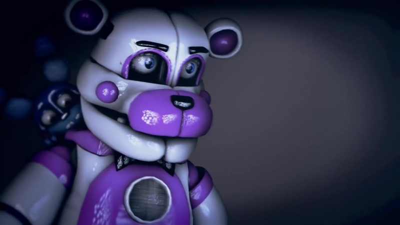 SFM SayMaxWell MiatriSs Welcome to the Sister Location FNAF Sister Location Song