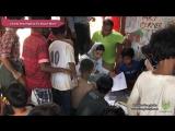Priyanka Chopra Adorable Moments With Rohingya Refugee Kids in Cox s Bazar, Bangladesh