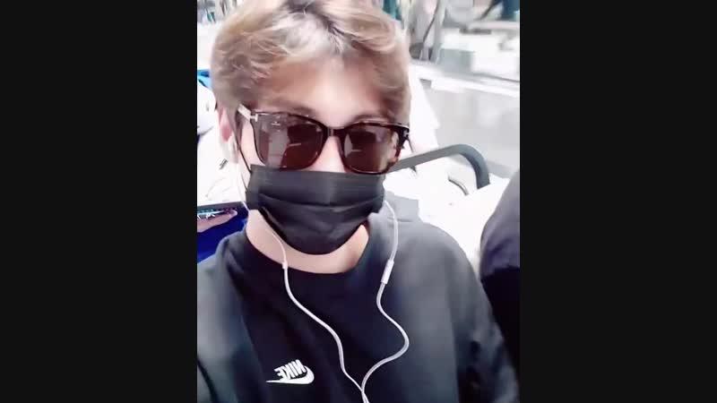 05 10 18 Instagram soow456 Seunghyun pipipi @ jae смотреть онлайн без регистрации