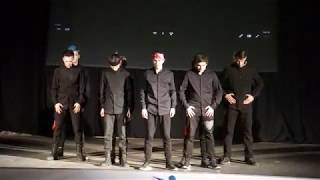 Boys Republic - Closer (Cover Dance By P.M) ☆ JustPlay [10.11.18]