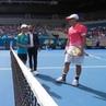 """Australian Open on Instagram: """"Tennis is all about footwork. AusOpen @anz_au TennisHotShots"""""""