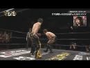 Shigehiro Irie, Jason Kincaid vs. KUDO, Keisuke Ishii vs. Konosuke Takeshita, Shunma Katsumata (DDT Live! Maji Manji 4)