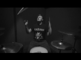 The Offspring - Dirty Magic - drum cover (hardcore punk version)